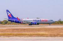 Blitz-Interview: Smartavia's Viktor Anoshkin on the airline's operations amidst the COVID-19 crisis