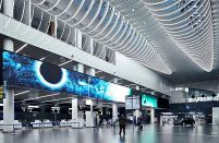 Russian government adds large regional airports to 'strategic enterprises' list