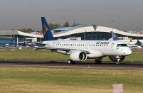 The Civil Aviation Administration of Kazakhstan says the country's airlines have lost an estimated US$551 million