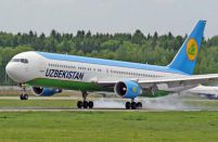 Uzbekistan Airways purchasing Boeing 767 full-flight simulator