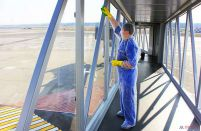 Minsk airport reports a 32.6 per cent freight volume growth in Q1