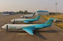 Kazakhstan Bek Air's operator's certificate and certificates of airworthiness are withdrawn