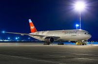 Russian passenger airlines pin their survival hopes on the freight market