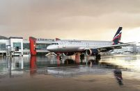 Aeroflot given 300 million roubles to sustain its air connections with Kaliningrad