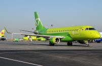 Russia's airlines will need US$5 billion in state support, says owner of S7 Airlines