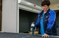 S7 Technics gains EASA Part-21 G approval for aircraft cabin carpets production