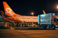 Ukraine's SkyUp targets the air cargo business after the quarantine is over