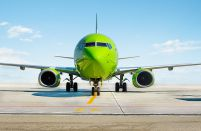 S7 Airlines plans on resuming all domestic flights in June