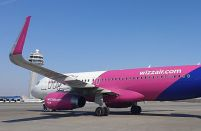 Wizz Air to launch first operational base in Russia