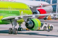 Russian airlines' June traffic at 22.5 per cent of 2019 level