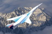 TsAGI wins $18.4 mln state grant for supersonic research