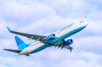 LCC Pobeda accounted for 35% of Aeroflot group's total domestic traffic in September
