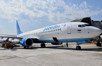 Six Russian airlines demonstrate improved operational results in September