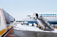 2020 first year without traffic growth for Russia's LCC Pobeda Airlines