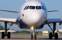 Russia's best performing airline lost only 2.7% of its traffic in 2020
