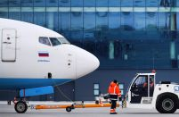 January proves better than December for Russia's airlines