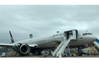 Aeroflot resumes taking deliveries of Western-built aircraft