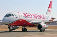 IFC, Red Wings to jointly promote SSJ 100 to foreign markets