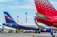Aeroflot Group airlines strengthen their positions in June