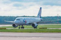 Ural Airlines takes delivery of seventh A319