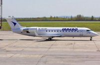 IrAero signs a contract for four SSJ 100s