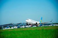 Ukrainian Airlines Q1 traffic increases 11.3%