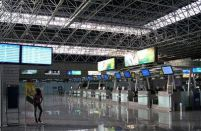 Sochi and Kaliningrad fastest growing Russian airports in Q1