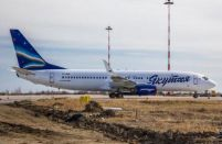 Yakutia Airlines takes delivery of fourth Boeing 737-800
