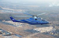 Russian Helicopters pushing the High-Speed Helicopter Demonstrator to 450 km/h