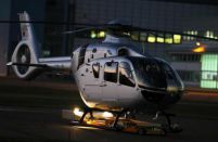 160 H135 helicopters to be assembled in Russia over next decade