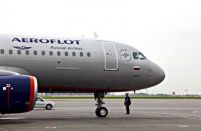 Aeroflot takes delivery of two Airbus A320s