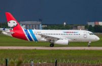 Yamal Airlines takes delivery of two more SSJ 100s