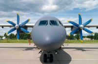 Russian assembly of Antonov aircraft may stop