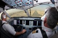 Excess of pilots in Russia leads to unemployment