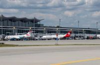 Boryspil's traffic grew 13% in five months