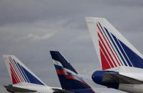Aeroflot appoints top manager to handle Transaero deal