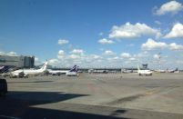 Sheremetyevo only Moscow airport to show growth