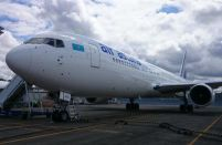Air Astana outlines IPO options