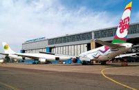 Boeing invests $500,000 in Uzbekistan Airways maintenance facility