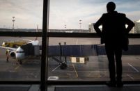 Growth of domestic air travel in Russia nears zero