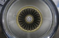 Engineering Holding opens Russia's only CFM56 maintenance shop