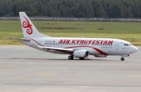 Investors sought for Air Kyrgyzstan