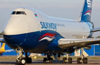 Direct Maintenance and Silk Way West Airlines sign long term line MRO contract