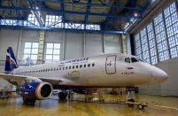 Russian Government to compensate SSJ 100 and MC-21 maintenance costs