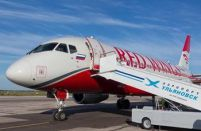 Red Wings may become MC-21 launch operator