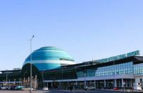 Astana Airport to double capacity by 2017