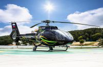 Heliports of Russia approved for commercial passenger service