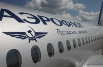 Aeroflot's traffic continues climb at a slower rate