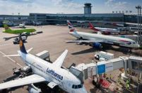 Foreign airlines' traffic to Moscow slumps 19.9%