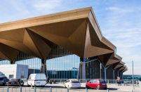 Fraport sells a share in Pulkovo Airport to Qatar investor